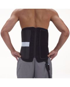 Game Ready Torso Equipment- Back Sleeve