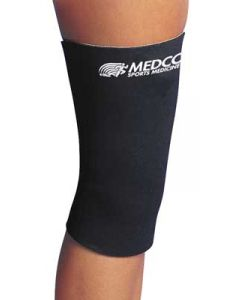 Medco Sports Medicine Neoprene Knee Sleeves