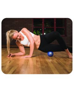 "5"" Pro-Tec The Orb Deep Tissue Massage Ball"