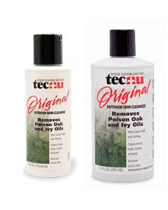 Tecnu Poison Oak-N-Ivy Treatment