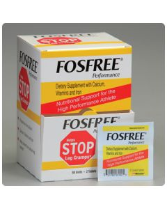 Mission Pharmacal Fosfree