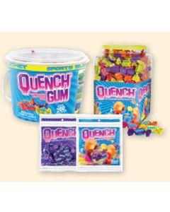 Quench Gum Tub-O-Quench