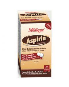 Medique Aspirin