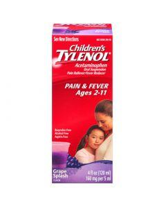 Children's Tylenol