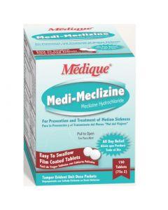Medique Medi-Meclizine