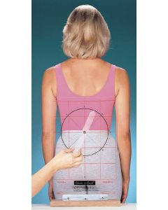 Baseline Posture Evaluation Kit - Grid Only