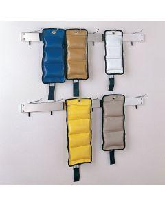 Wall-Mount Weight Rack