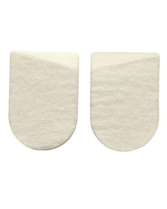 Adhesive Medial/Lateral Heel Pads