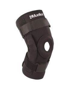 Mueller PRO-LEVEL Hinged Knee Brace