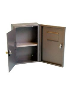 Locking Narcotics Cabinet
