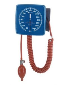 Legacy Adjustable Wall Clock Aneroid Sphygmomanometer Latex-Free