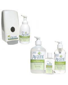 Avant Instant Hand Sanitizer Gel