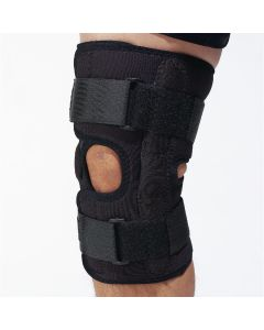 D3 Hinged Knee Wrap