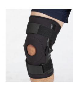 D3 Knee Pull-On Hinged Knee
