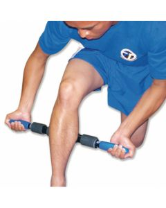 Roller Massager with Trigger Point Release Grips