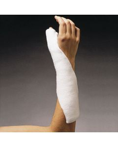 Ortho-Glass Splinting System