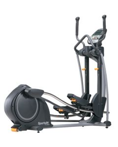 E835 Elliptical Trainer
