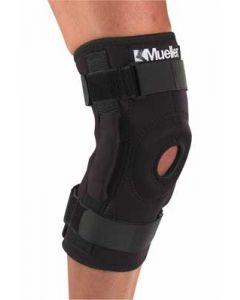 Mueller Hinged Wraparound Knee Brace