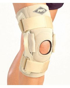 Pro 190 Hinged Stabilizing Knee Brace