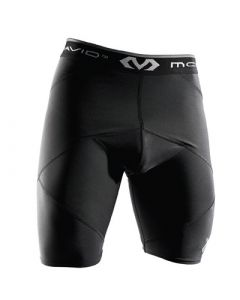 McDavid 8201 Super Cross Compression Short with Hip Spica