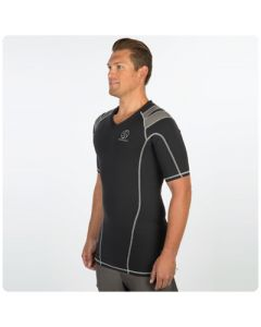 IntelliSkin Foundation V-Neck Shirt