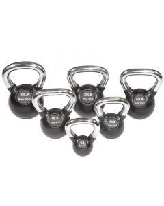 Premium Kettlebells