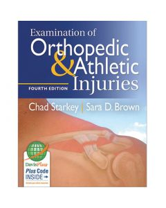 Examination of Orthopedic & Athletic Injuries 4th Edition