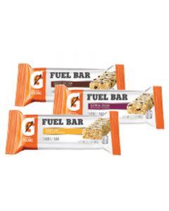 Gatorade Prime Fuel Bars