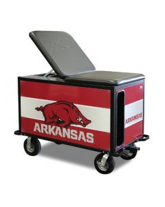 Athletic Edge SmartCarts