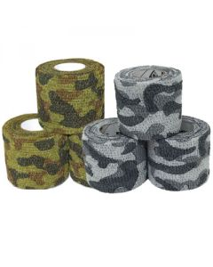 Powerflex Self Adherent Tape Camo