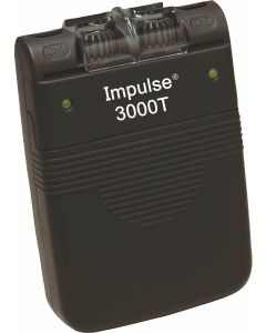 Impulse 3000T TENS unit with Timer