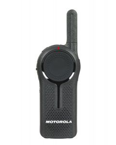 Motorola DLR and CLS Series