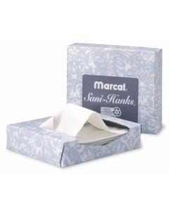 Marcal Sani-Hanks Tissues