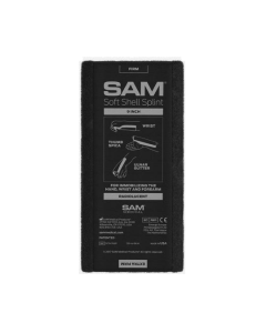 SAM Soft Shell Splint