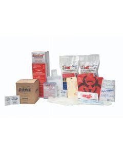 OSHA Compliance Kits - Deluxe OSHA Compliance Pack - 7200671