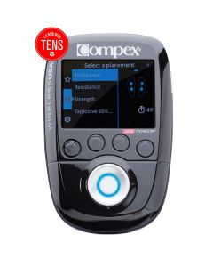 Compex Wireless 2.0 - 7200822