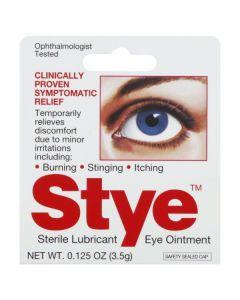 Stye Eye Lubricant Tube