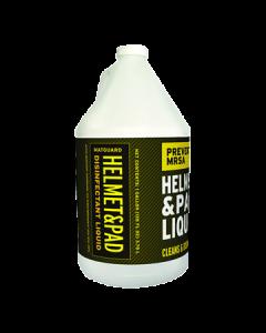 Matguard Helmet Pad Disinfectant Spray - 1 gallon
