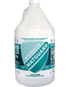 Matguard Athletic Equipment and Surface Spray