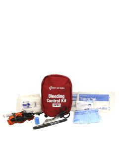 Bleeding Control Kits - Basic Kit