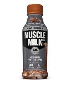 Muscle Milk Pro Series Protein Shake - Chocolate - 14 fl. oz.