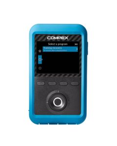 Compex Edge 3.0 Muscle Stimulator with TENS