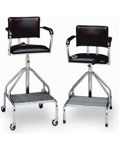 Bailey Adjustable Whirlpool Chair