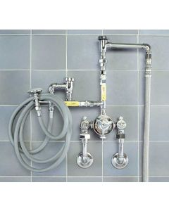Whitehall Thermostatic Water Mixing Valve Assembly
