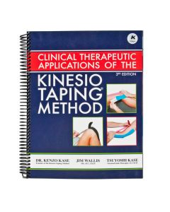 Kinesio Taping Clinical Therapeutic Applications