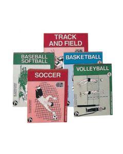 Cramer NFSHSA High School Scorebooks