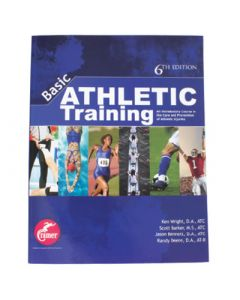 Cramer's Basic Athletic Training, 6th Edition