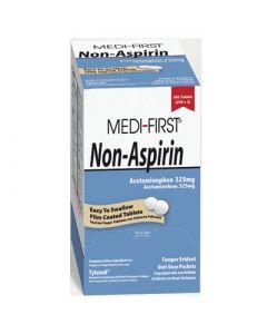 Medi-First Non-Aspirin