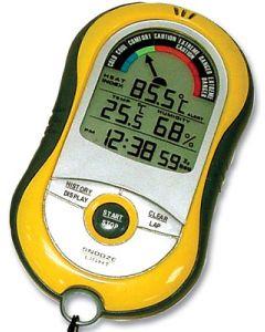 SkyScan Ti-plus Multi-Function Heat Index Warning System