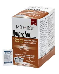 Medi-First Ibuprofen